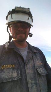 Andrew Grandin